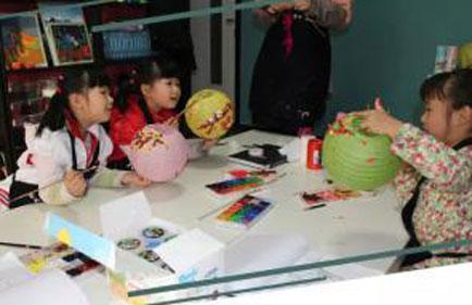 加盟要求-小央美儿童美术