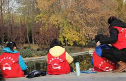 让孩子更加贴近自然、热爱生活、感受世界的美好!