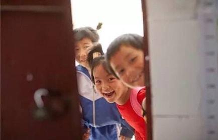 """北京小央美儿童美术教育助力腾讯公益:支持""""美丽中国""""支教老师,让爱发声!"""