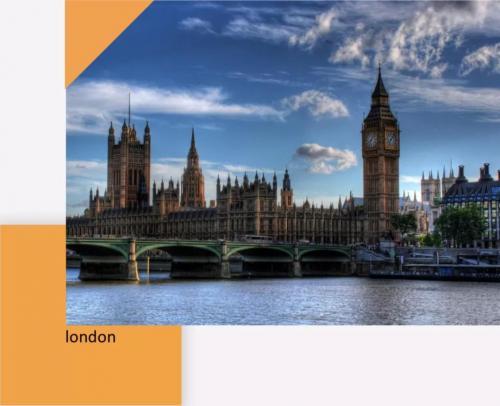 带着央宝走进英国伦敦艺术百年--国际青少年艺术节!