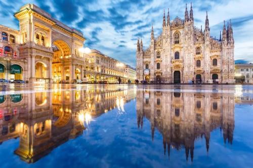 意大利艺术之旅~加入我们吧!